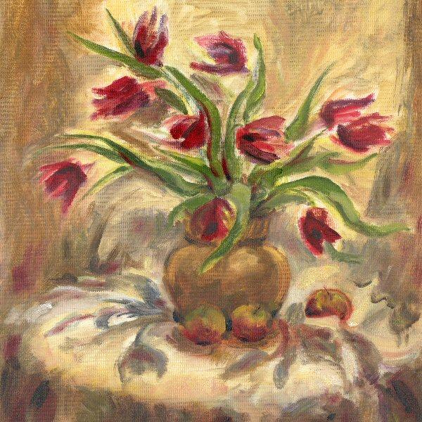Tulip Energy