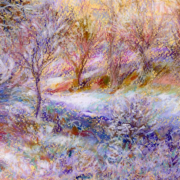 The Art of Winter